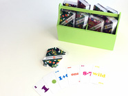 Classroom set of 5: Match It!