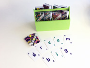 Classroom set of 5: Spell It!
