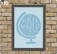Future Of World Artwork
